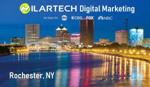 digital advertising rochester