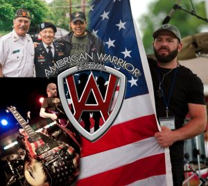 veteran organization
