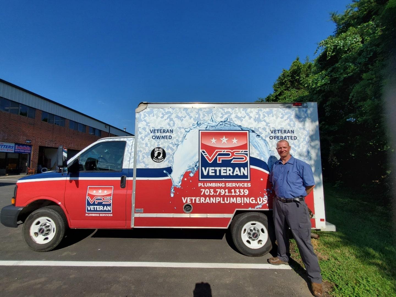 veteran pluming fairfax
