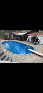 concrete patios, liverpool patios, pool decks
