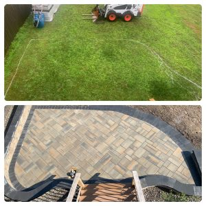custome landscaping