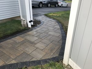 concrete sidewalk estimates